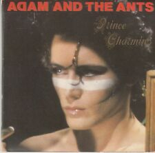 """45 T SP ADAM AND THE ANTS """"PRINCE CHARMING"""""""