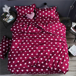 2021 Spring Bedding Set Green Duvet Cover Home Textile Top Hot 4pcs Home