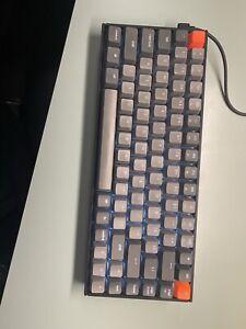 Keychron K3 Ultra-slim Wireless Mechanical Keyboard (Version 2)