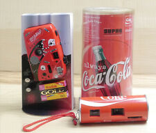 Coca-Cola Cameras: Fotocamere pubblicitarie: