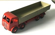 DINKY TOYS SUPERTOYS 901 ATLAS FODEN DIESEL 8-WHEEL WAGON 1/43 DIECAST CAR MODEL