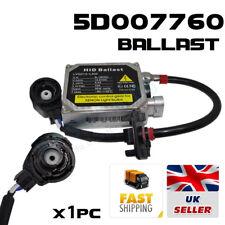 Replacement Ballast Controller For AUDI SKODA PORSCHE 5DB007760 D2/4 (H4)