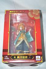Dreambox Papagino Products The Ambition Of Nobuna Oda 1/8 PVC Figure