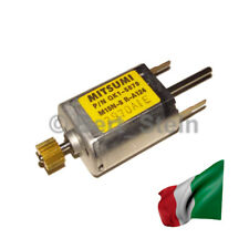 Micro-motore Biassiale MITSUMI 030 DC12V Brushless R/C RC 13100RPM 12V