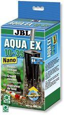 JBL AQUAEX 10-35 Nettoyant a plancher pour Nano-Aquarien