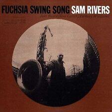 "NEW 12"" LP Fuchsia Swing Song by Sam Rivers Vinyl, Mar-2013, Heavenly Sweetness"