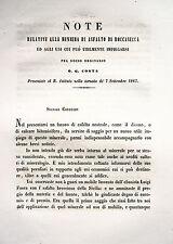 FROSINONE ROCCASECCA MINIERA DI CALCARE BITUMINOSO (ASFALTO)