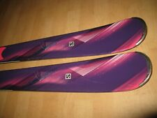 SKIS SALOMON LYRA 161 cm ROCKER 2016 !