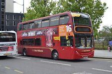 BX09PDZ National Express West Midlands Bus 6x4 Quality Bus Photo
