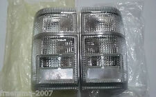 KIT PILOTO TRASERO / REAR LAMP KIT TOYOTA HILUX / RUNNER LN130 1991-95 TUNING