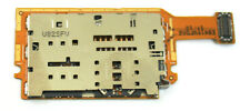 T825 PhonSIM Card Replacement Parts Micro SD Card /& SIM Card Reader Flex Cable for Galaxy Tab S3 9.7