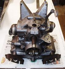 CITROEN 2CV/DYANE USED 602cc SHORT ENGINE