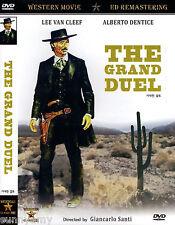 The Grand Duel - Lee Van Cleef Alberto Dentice - Action Western DVD