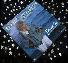 Howard Carpendale-Shine on/era Magic * 1985 * TOP single (M -)) nel TOP COVER
