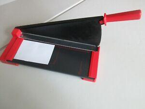 Dahale Paper Cutter Guillotine Office Equipment