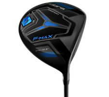 Cobra Golf F-Max Airspeed Offset Driver 10.5 Loft - New - Choose Hand & Flex