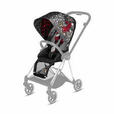 Cybex Mios Set Pack Rebellious Seat for Pram Pushchair Stroller Baby Children