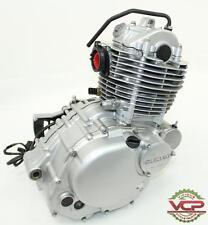 2011 Suzuki TU250 Engine Motor Complete EXCELLENT RUN VIDEO FAST SHIP WARRANTY