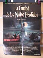 1422      LA CIUDAD DE LOS NIÑOS PERDIDOS JEUNET Y CARO