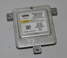OEM BMW 1 3 5 Series X1 X3 HID HID headlight Xenon balast 7318327