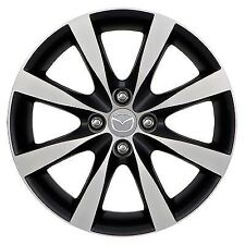 Genuine Mazda 2 2010 Onwards Alloy 16 Wheel Design 45B