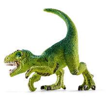 Schleich 14533 Mini Velociraptor Model Dinosaur Figurine - NIP