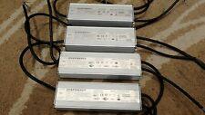 4x INVENTRONICS EUD-150S105BVA EUD-240S105BVA EUD-200S210BVA EUD-150S210BVA
