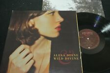 ALELA DIANE Wild Divine / UK LP 2011 ROUGH TRADE RTRADLP616