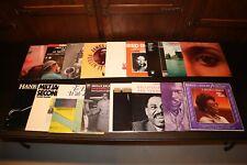"Lot of 87 Collectible 12"" Vinyl Jazz LP Records—Retail $515+"