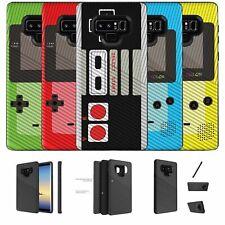 For Samsung Galaxy Note 9 SM-N960 | Note 9 N960 Slim Case - Retro Designs