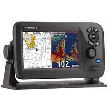 "FURUNO GP1870F 7"" COLOR GPS CHARTPLOTTER/FISHFINDER"