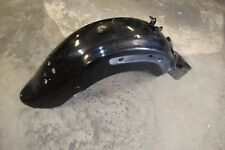 2004 Yamaha XVS650 XVS 650 V Star Rear Black Fender Wheel Well Vstar Mud Guard