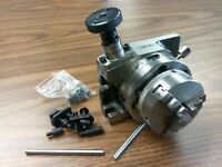 """Slim Fit Collet DC06 Chuck 3//4/""""x6/"""" extension adapter /& 3 Collets  #DC06-CK346"""
