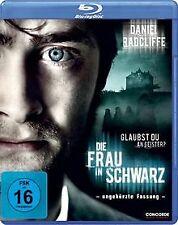 Die Frau in Schwarz (Ungekürzte Fassung) [Blu-ray] von Ja... | DVD | Zustand gut