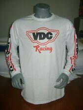 Vdc Old School Bike Jersey Classic Bmx Jersey Bike Shirt Bmx Vintag L Vdc Racing