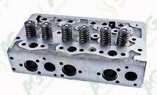 Massey Ferguson 35 3CLY Cylinder Head Perkins A3.152 Engine Includes Valve