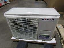 Pioneer Heat Pump Outdoor Unit Only Yn012Gmfi17Rpd