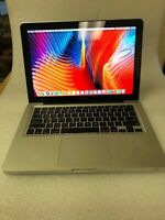 APPLE MACBOOK PRO 13 PRE-RETINA i5 *UPGRADED 8GB RAM+1TB (1000GB) A1278