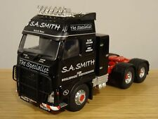 CORGI Les transporteurs de renommée S. A. Smith Volvo FH Camion Cab Model CC14041 1:50