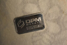 OPM Ohio Precious Metals .999 Silver Bar 1 Troy Oz