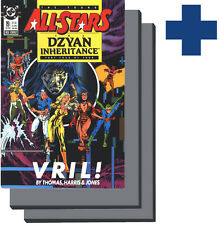 |•.•| YOUNG ALL-STARS • Issues 19,20 • «2 Comic Set»