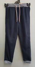 BNWT Boys Sz 7 Navy Rivers Brand Fleece Lined Track Pants