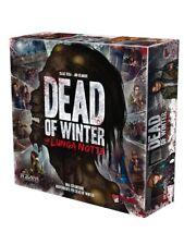 GDT Boardgame - Dead of Winter: La Lunga Notte - Raven - ITALIANO NUOVO