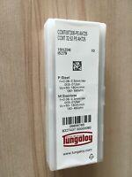 10PCS/BOX  New Tungaloy common car blade CCMT09T308-PS AH725