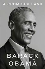 A Promised Land Obama, Barack Hardcover