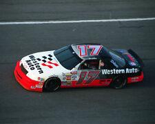 DARRELL WALTRIP #17 WESTERN AUTO 8X10 GLOSSY PHOTO #W8
