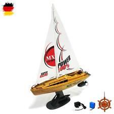 RC ferngesteuertes Segelboot, Yacht, Boot, Boat, Segel-Schiff, Modell mit Akku