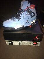 🔥100% Authentic NEW Nike Air Jordan 4 Retro Travis Scott Cactus Jack Size 11