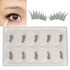 Lady's Half False Eyelashes Eye Lashes Beauty Makeup Tool Eyelash Extensions Hot
