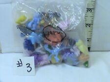 Mixed Tiny toys lot #3